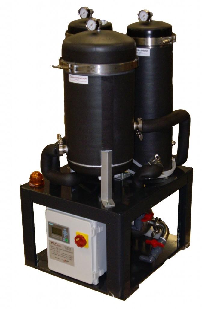 floclear d-06 series filter