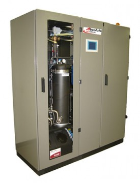 AGT/FloClear Combi-System