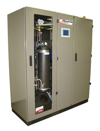 agt/floclear combi-system filter