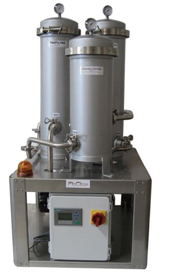 floclear hs series filter